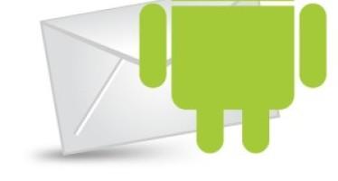 Как настроить почту на Андроиде