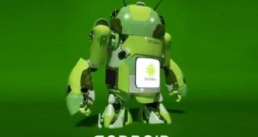 Как увеличить память на андроиде