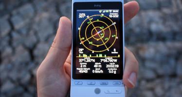 Как включить GPS на Андроиде