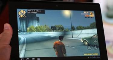 GTA на андроид как установить