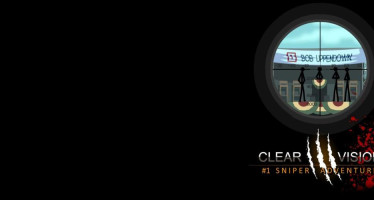 Обзор игры Clear Vision 3 — Sniper Shooter