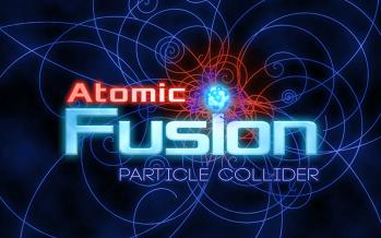 Обзор игры Atomic Fusion