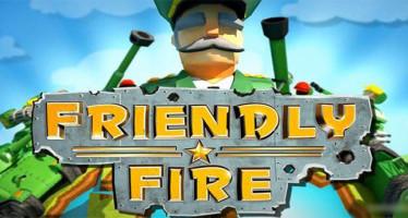 Обзор игры Friendly Fire!