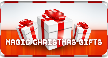 Обзор игры Magic Christmas Gifts