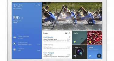 Samsung Galaxy TabPRO и Samsung Galaxy NotePRO — действительно большие новинки