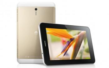 Huawei MediaPad 7 Youth2: новый молодёжный планшет
