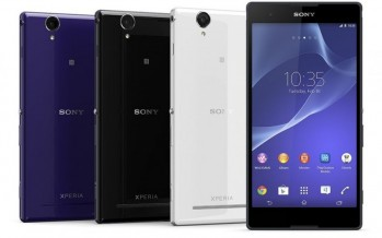 Sony Xperia E1 и Sony T2 Ultra: цена и характеристики