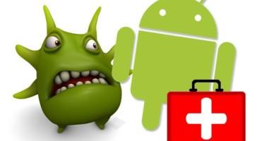 Как установить антивирус на Android