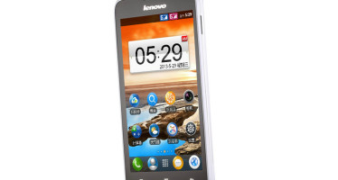 Lenovo A529 — топовый ультрабюджетный смартфон