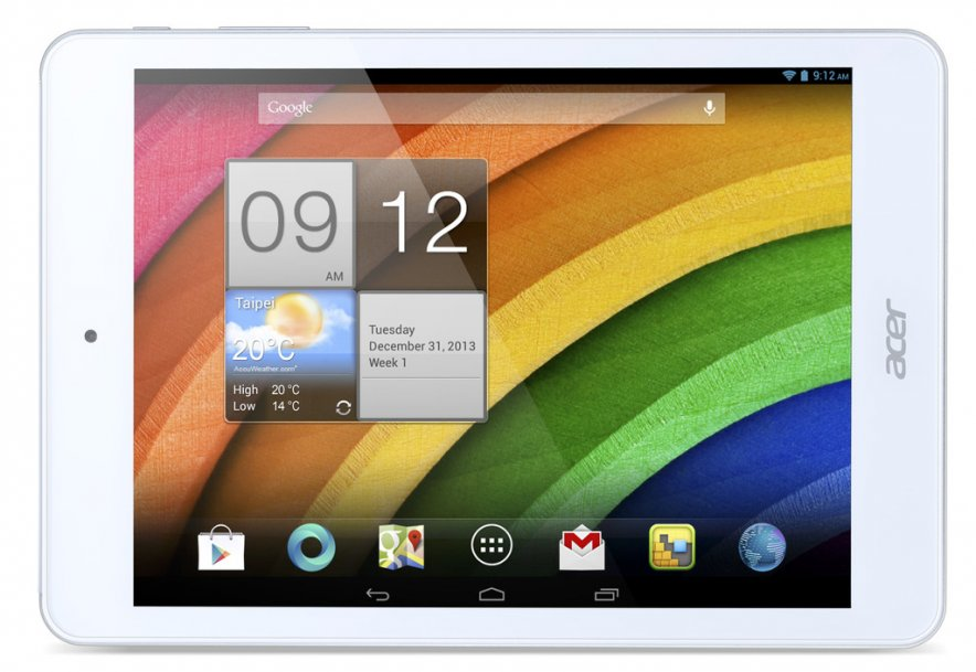 Acer Tablet 02