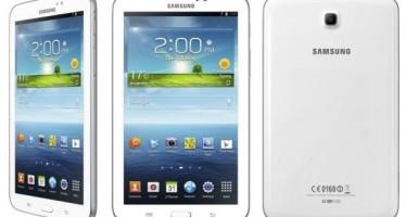 Samsung Galaxy Tab 3 Lite: первые подробности