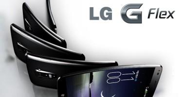 LG G Flex скоро появится на европейских рынках