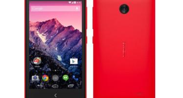Официальная информация об Андроид-смартфоне от Nokia
