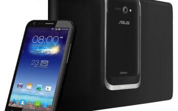 ASUS PadFone E официально анонсирован