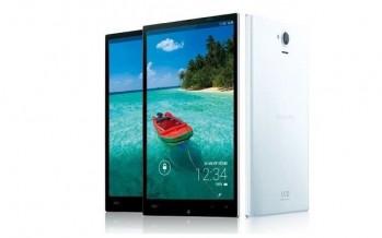7-дюймовый планшет Sharp Aquos Pad SHT22