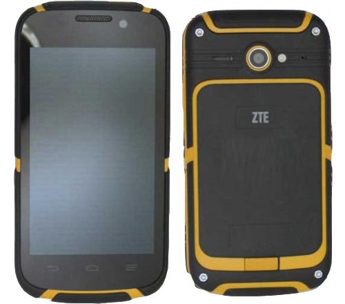ZTE-G601U