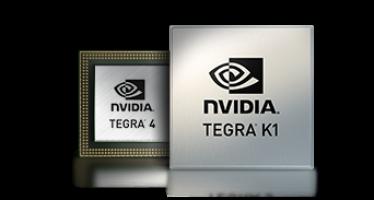 nVidia Tegra K1 — новый сверхмощный мобильный процессор