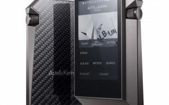 Astell&Kern AK240: мощный и безумно дорогой