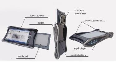 Nibiru: новый бренд на рынке смартфонов