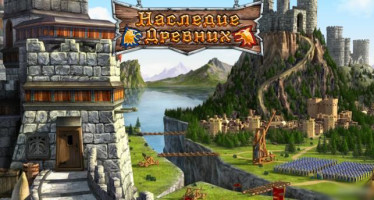 Обзор игры Наследие Древних