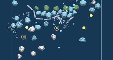 Обзор игры Fluid Arkanoid