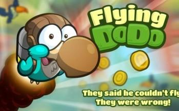 Обзор игры Flying Dodo