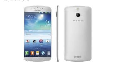 Объявлена дата выхода Samsung GALAXY S5