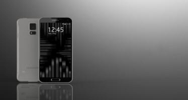 Samsung Galaxy S5 — металлический корпус и Quad HD?