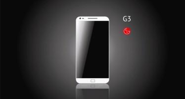 LG G3 получит Quad HD дисплей