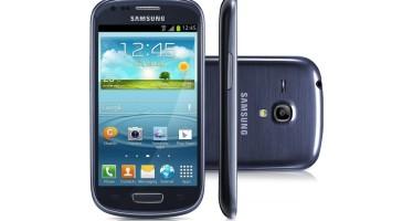 Samsung GALAXY S 3 mini Value Edition: обновление провалилось