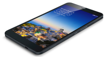 Huawei MediaPad X1 — настоящий конкурент iPad Mini