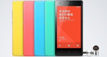Дешёвые и мощные новинки от Xiaomi