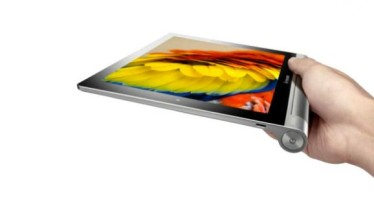 Обновлённый планшет Lenovo Tablet 10 HD+