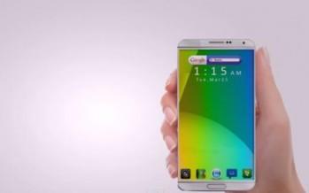 Дизайн и характеристики Samsung Galaxy Note 4