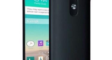 LG G3: редизайн пользовательского интерфейса