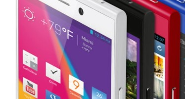 BLU Life Pure XL — отличный смартфон с топовыми характеристиками