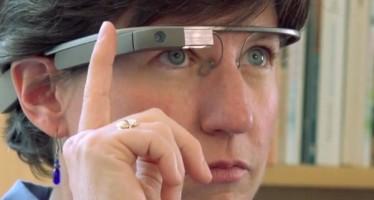 Очки Samsung Gear Glass могут быть представлены вместе с Galaxy Note 4