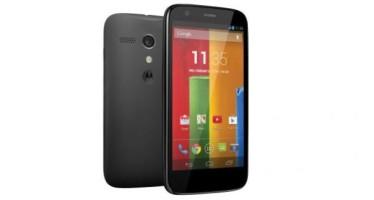 Новая информация о Motorola Moto G LTE