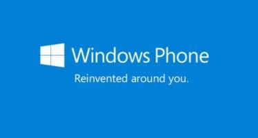 Первая информация о Windows Phone 9