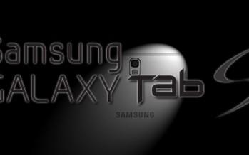 Новая линейка планшетов Samsung Galaxy Tab S