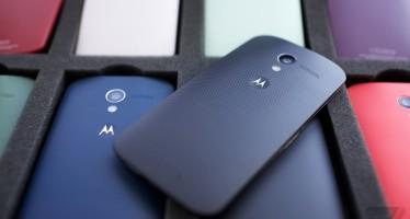 Motorola Moto X с 64 Гб внутренней памяти
