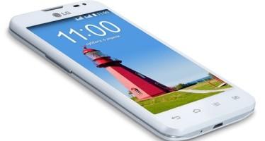 Обзор: Motorola Moto G против LG L80