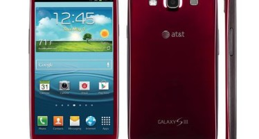 Samsung Galaxy S3 обновился до Android 4.4 KitKat