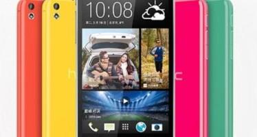 Обзор: HTC Desire 816 против Micromax Canvas Knight