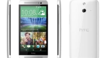 Ошеломляющая популярность HTC One E8