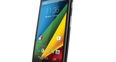 Motorola Moto G 4G LTE Еdition теперь доступен в США