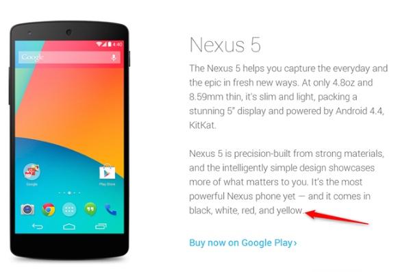 Nexus-5-in-yellow