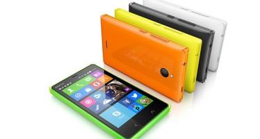 Характеристики, цена и официальный релиз Nokia X2