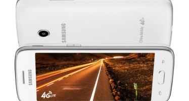 Запуск Samsung Galaxy Core Mini 4G