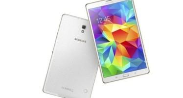 Обзор: Samsung Galaxy Tab S 8.4 против iPad Mini Retina